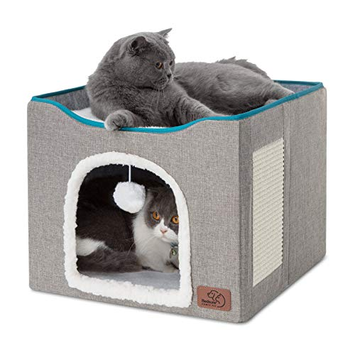 11 Best Cat Houses Our Picks Alternatives Reviews Alternative