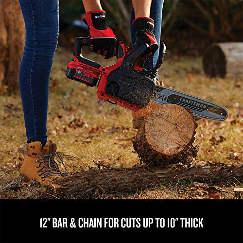 Best image of cordless chainsaws