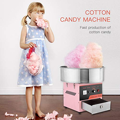 Best image of cotton candy machines