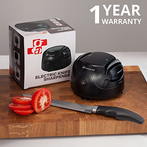 Best image of electric knife sharpeners