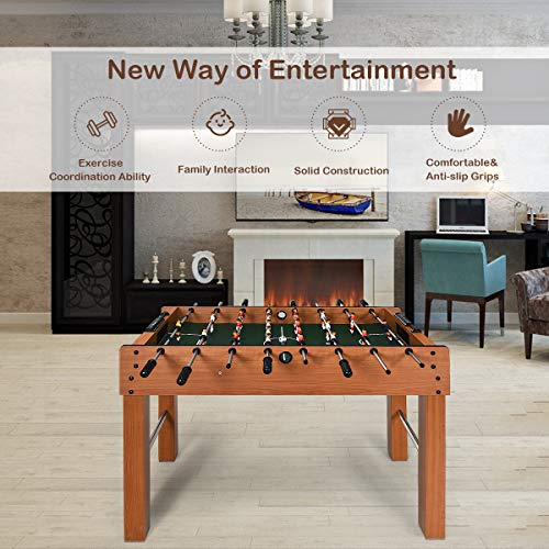 11 Best Foosball Tables Our Picks Alternatives Reviews Alternative