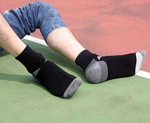 Best image of men's athletic socks