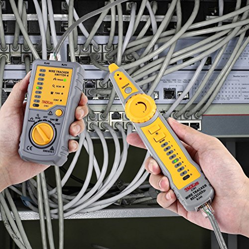 Best image of network cable testers
