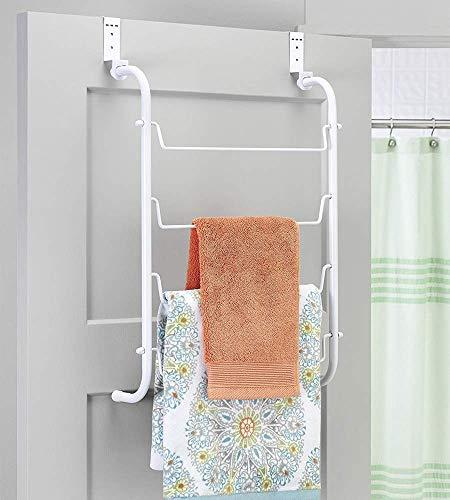 11 Best Over The Door Towel Racks Our Picks Alternatives Reviews Alternative