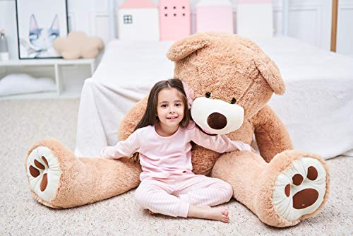 Best image of oversize teddy bears