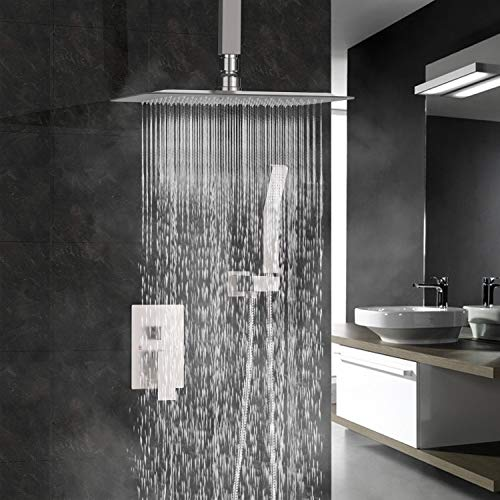 Best image of rain shower heads