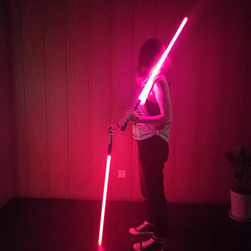 Best image of realistic lightsabers