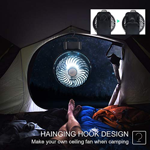 Best image of solar tent lights