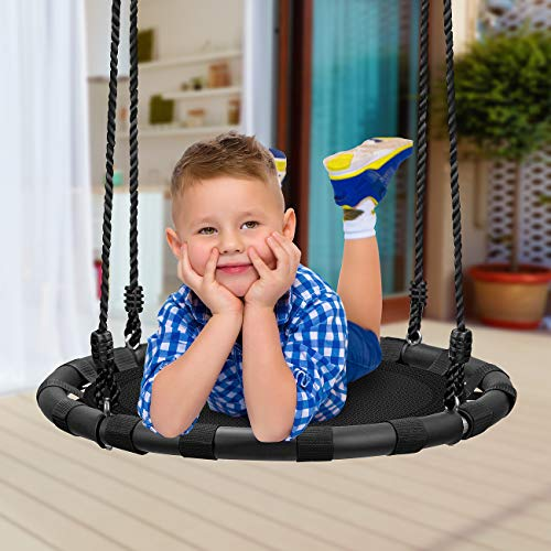 Best image of tire swings