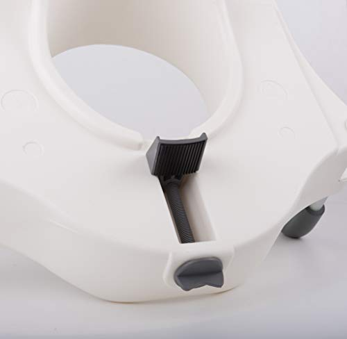Best image of toilet seat risers