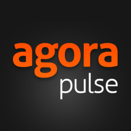 Agorapulse icon