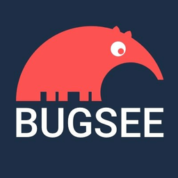 Bugsee icon