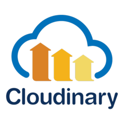 Cloudinary icon