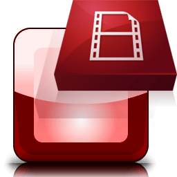 Flash Media Live Encoder icon