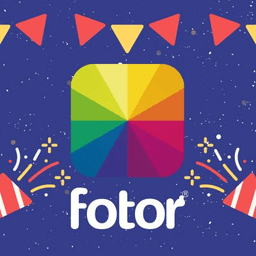 Fotor Photo Editor icon