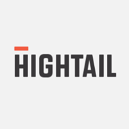 Hightail icon