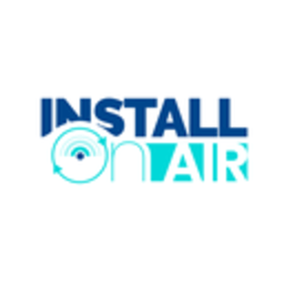 Install On Air icon