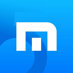 Maxthon Cloud Browser icon