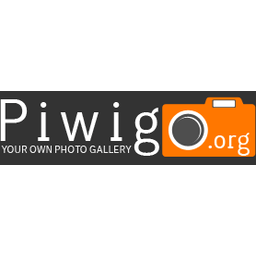 Piwigo icon