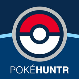 PokeHuntr icon