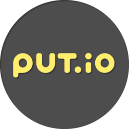 Put.io icon