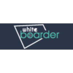 WhiteBoader icon