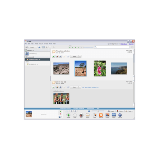 28 Best Picasa Alternatives Reviews Features Pros Cons Alternative